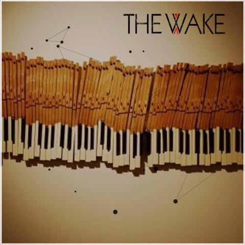 THE WAKE Album Cover